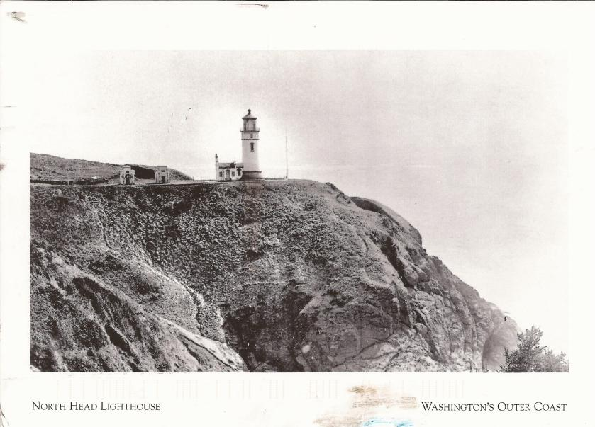 Lighthouse - Washington's Outer Coast